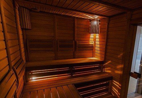 Yleiset saunat