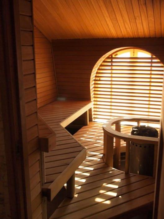 Erottajan kasinon sauna