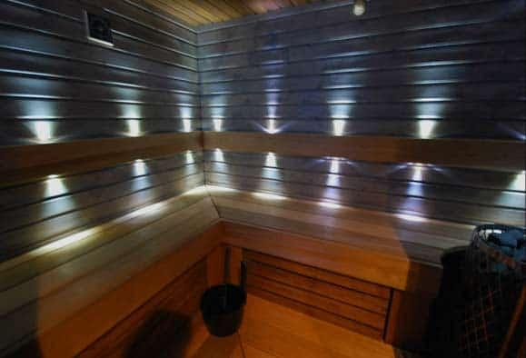 Cigges Club Sauna
