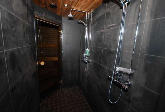 Cigges Clubin Sauna