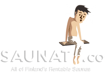 Saunat.co – All of Finland's Rentable Saunas