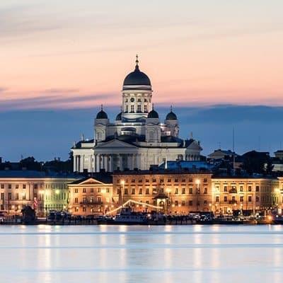 Rent a sauna – Helsinki
