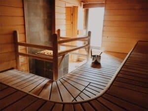 Bowler Sauna   Turku