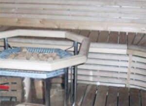 Laajalahden sauna