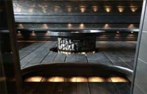 Raiski.com sauna