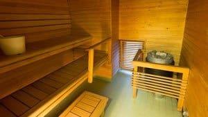 Saunat.fi City