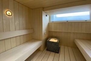 Saunat.fi Töölö